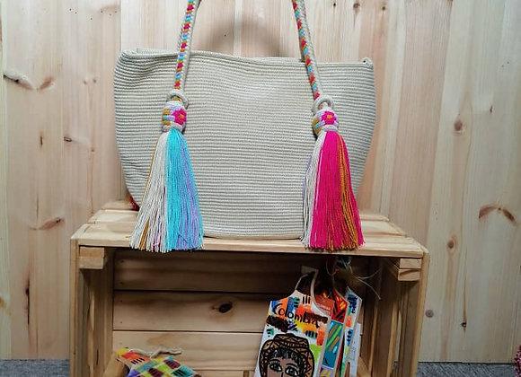 Wayuu Bag Milena L