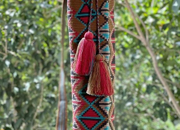 Wayuu Bag Yoga