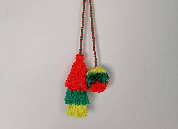Wayuu Charms Rainbow M