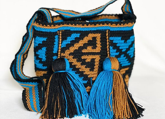 Wayuu Bag Small Design