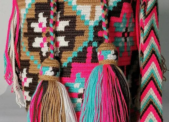Wayuu Bag Small Design