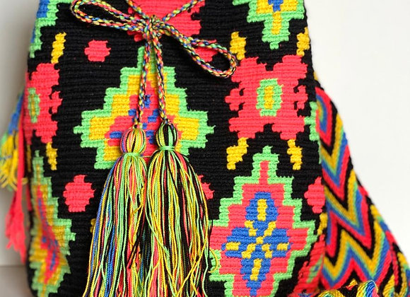 Wayuu Bag Special Design
