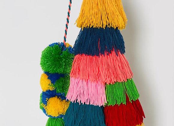 Wayuu Charms Rainbow L