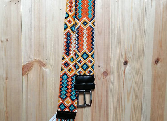Macrame Strap Belt