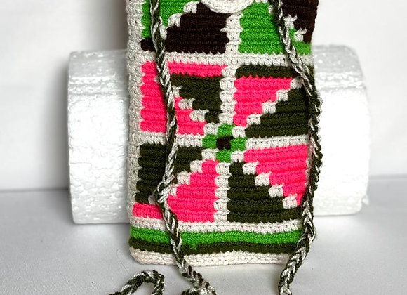 Wayuu Cellphone bag