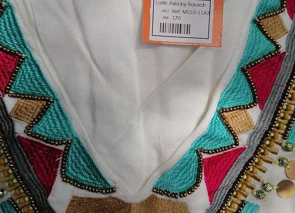 Vestido Indio