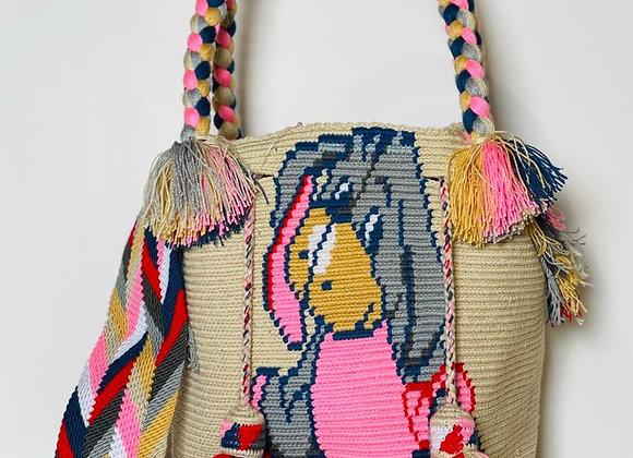 Wayuu Bag Kate Design