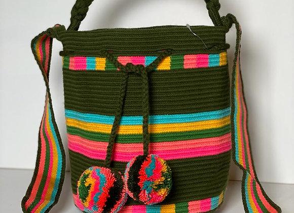 Wayuu Bag Isa M