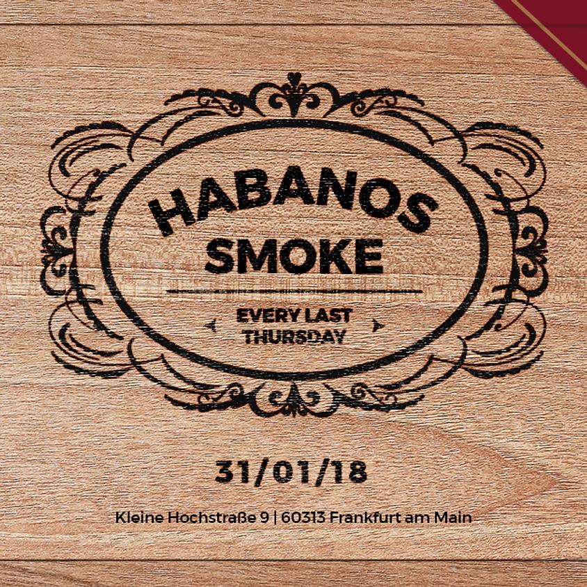Habanos Smoke #1/12