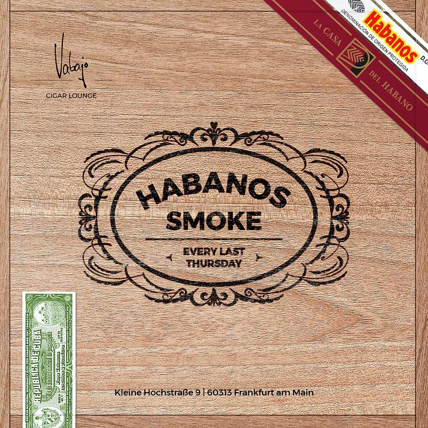 Habanos Smoke #11/12
