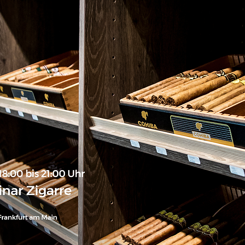 Einsteiger Seminar Zigarre I Dos & Don'ts