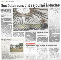 Eclaireurs de France-