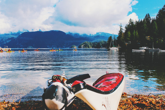 6 Water Sports you Must Try once in your Life