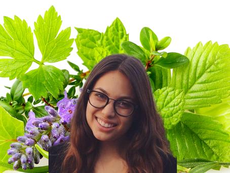 Meet Amanda! Rebel Herbs' Student Representative from NUHS!