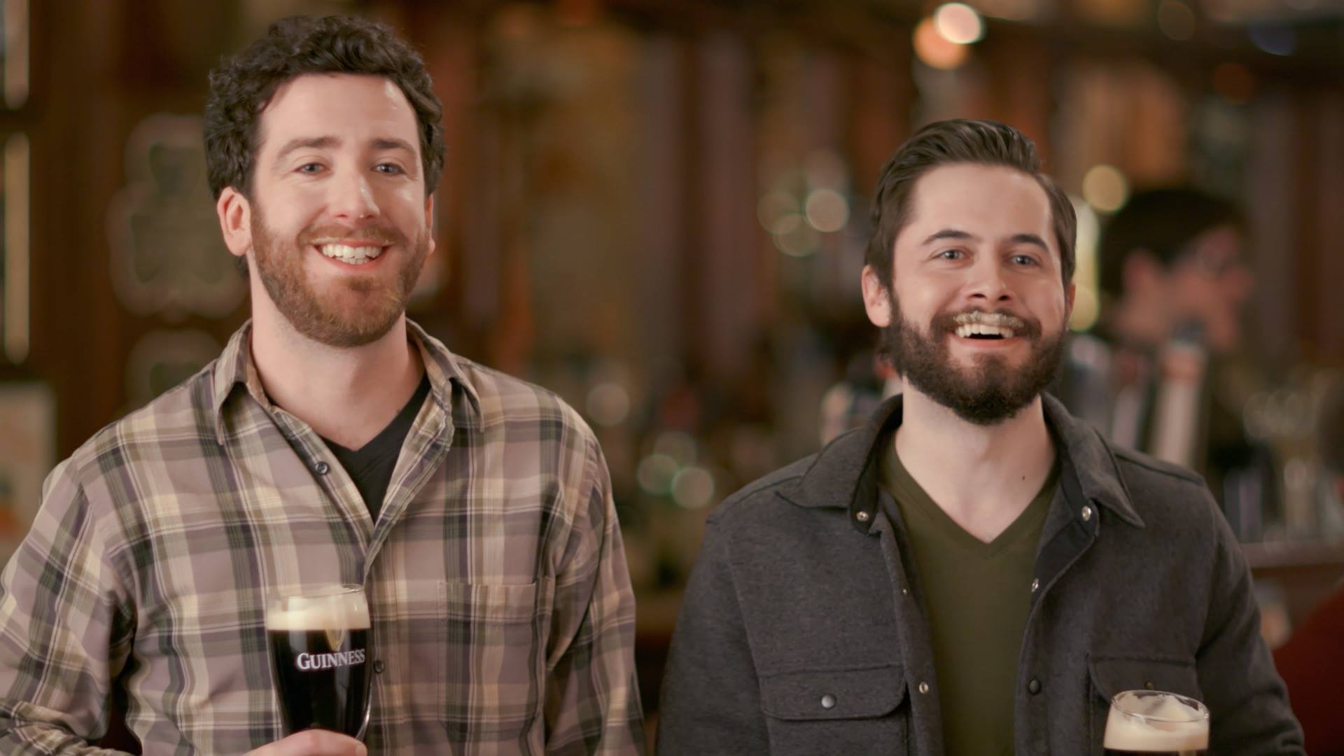 Introducing Guinnetics Testing by Guinness
