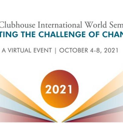 Clubhouse International World Seminar