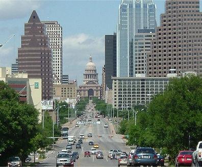 Austin Business Attorney | Darby Law Firm | Jeff Darby