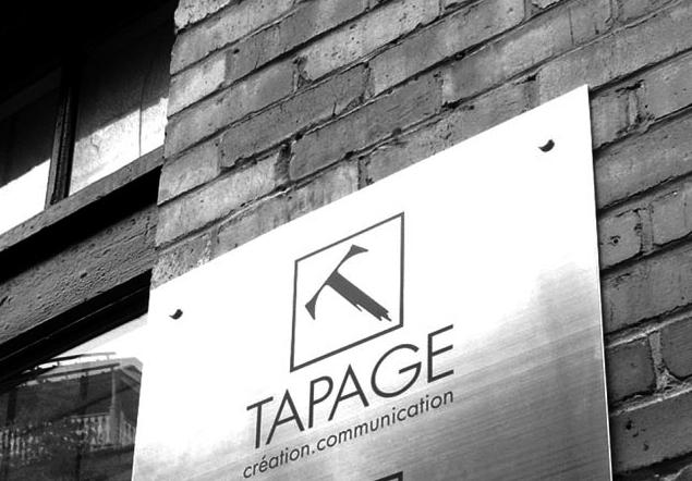 PORTE TAPAGE