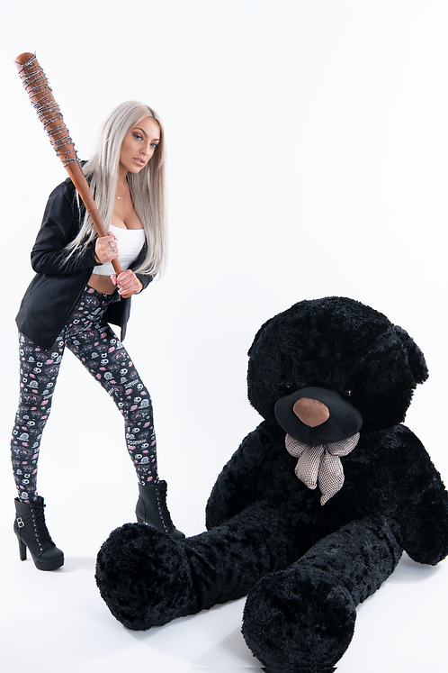 ZOMBEARS LEGGINGS