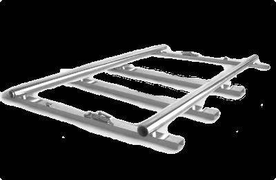 8' Track