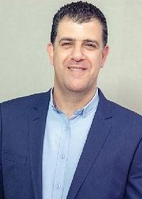 אבראהים חביב מנהל תחום פיתוח כלכלי-חברתי הרשות לפיתוח כלכלי, המשרד לשוויון חברתי
