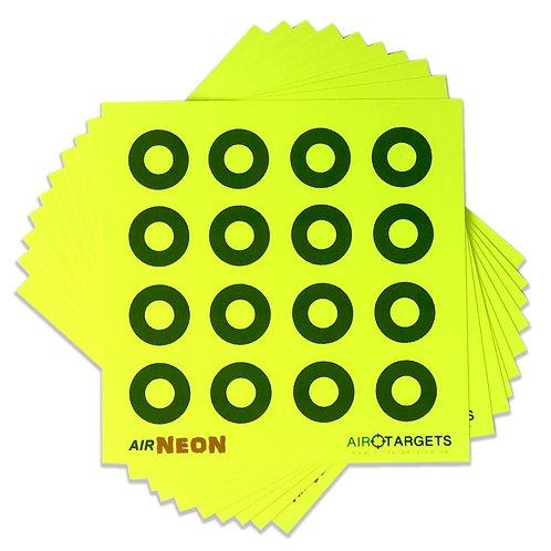 Air Neon Yellow