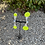 Thumbnail: Gr8fun Sharpshooter Standard Double Spinner Target