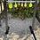 Thumbnail: Gr8fun Garden Spinners 6 Discs Floor Standing