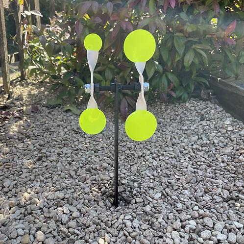 Gr8fun HFT Large Double Spinner Target