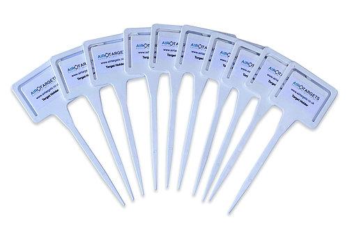 Air Targets Plastic Target Holders
