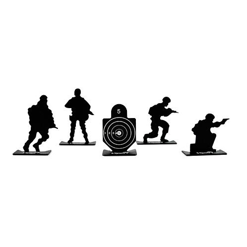 Viper Tactical Micro Target Set