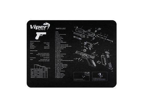 Viper Tactical Glock Pistol Cleaning Mat