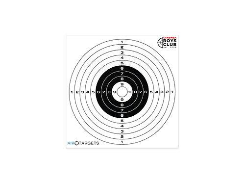UBC Gamo 14cm