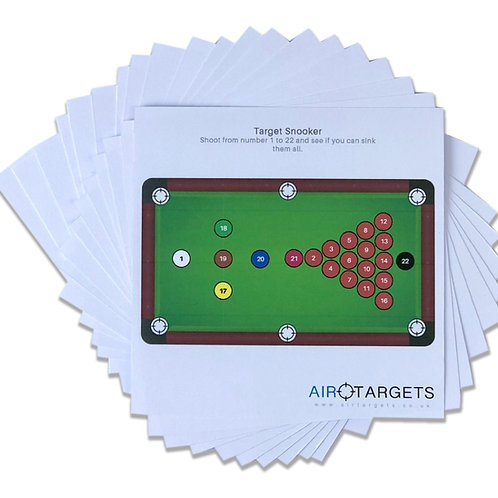 Target Snooker