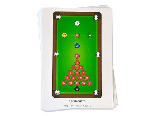 Target Snooker Air 4 Series