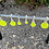 Thumbnail: Gr8fun Garden Spinners 6 Discs with Spike Stand