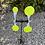Thumbnail: Gr8fun HFT Large Double Spinner Target