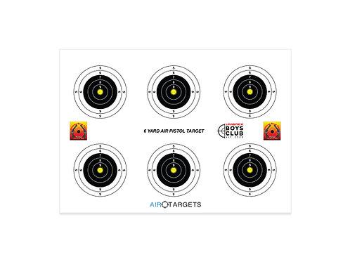 UBC Air Pistol