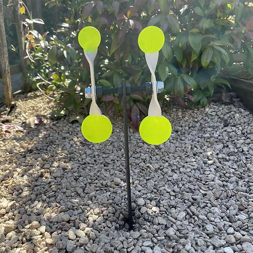 Gr8fun HFT Standard Double Spinner Target