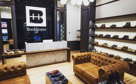 Buckhouse