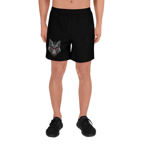 #phatguyfitness by Sean Flac 2.0 Athletic Long Shorts
