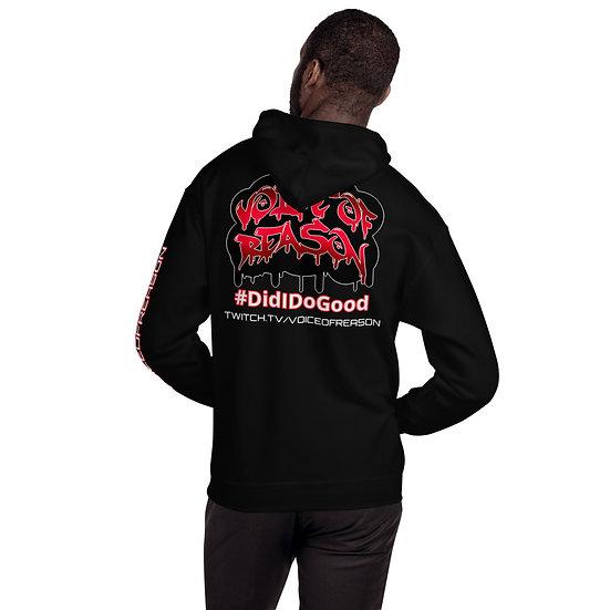 Voice of Rea5on Shadow Pack Gaming Unisex Hoodie