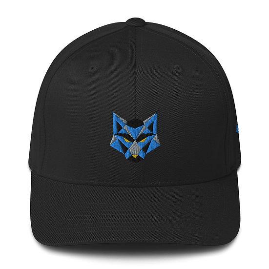 NjordGod SPG FlexFit Hat