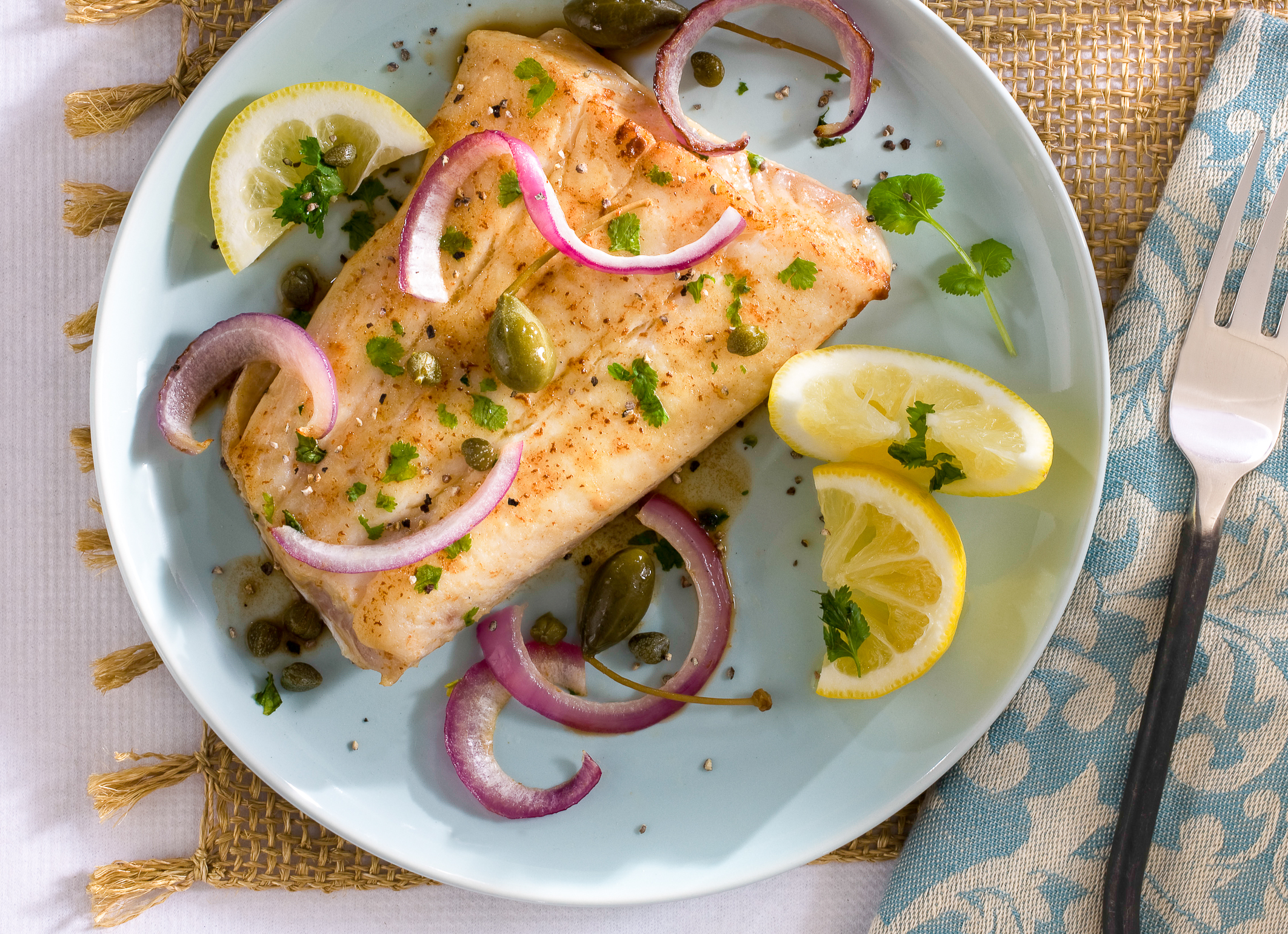 lemon-caper halibut-2