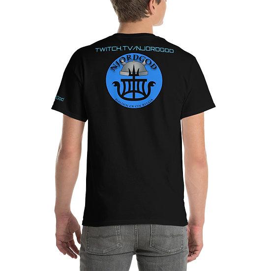 NjordGod Short Sleeve T-Shirt