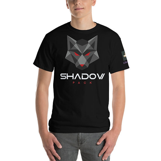 LilSanityZr0 SPG Short Sleeve T-Shirt