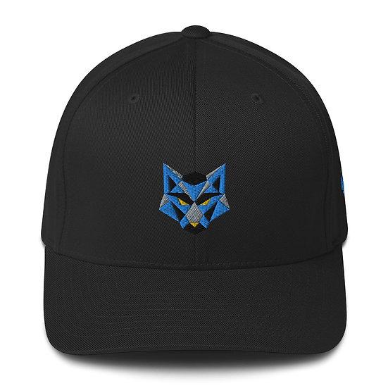 NjordGod SPG Flex-Fit Hat
