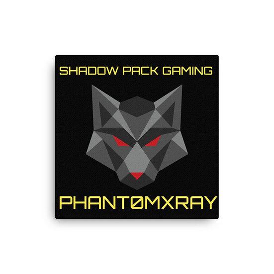 Phant0mXray SPG Canvas