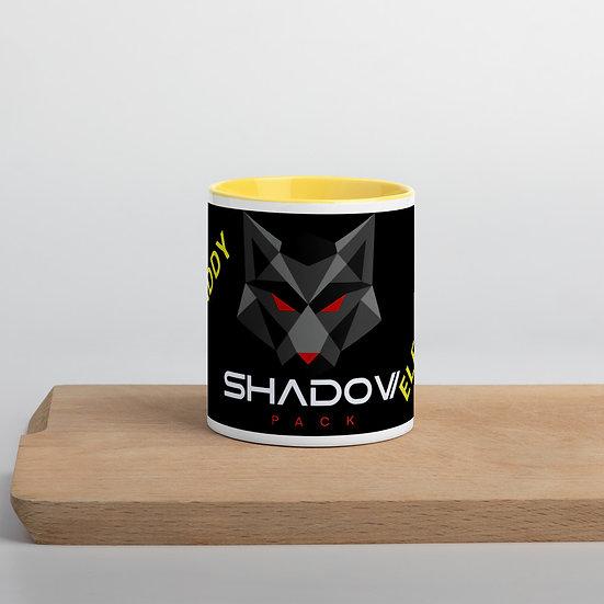 ELF__DADDY SPG Mug with Color Inside