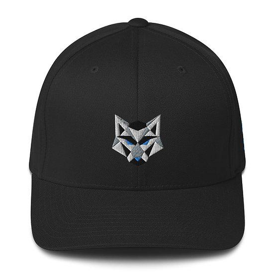 Nicco Silverado SPG Structured FlexFit Hat